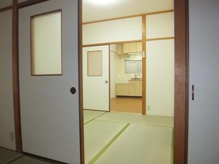 san 539 second room