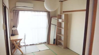 niban 803 bedroom
