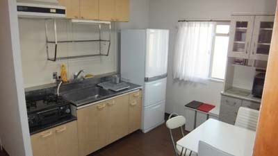 niban 803 kitchen1