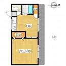 san 528 floorplan