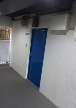 chi 203 frontdoor