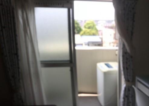 chi 501 balcony