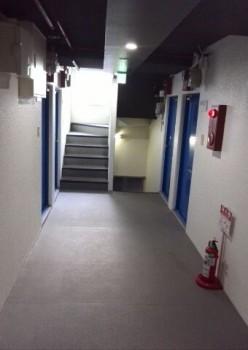 chi hallway