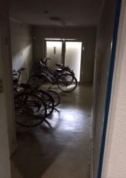 chibune bicycle area