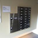 chibune entrance mailboxes