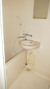 san 422 bath
