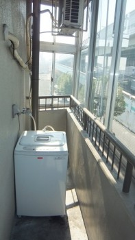 sho305 balcony
