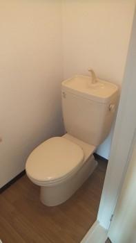 sho305 toilet