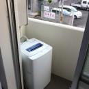 chi 203 washer