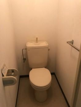 ichi 501 toilet
