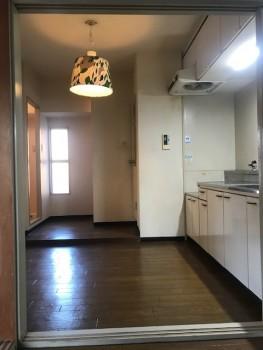 ichi501 kitchen