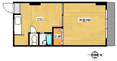 san 408 floorplan