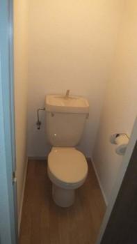 san 408 toilet