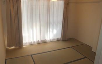 san 421 tatami