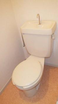 san 520 toilet