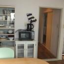 sho 404 kitchen area