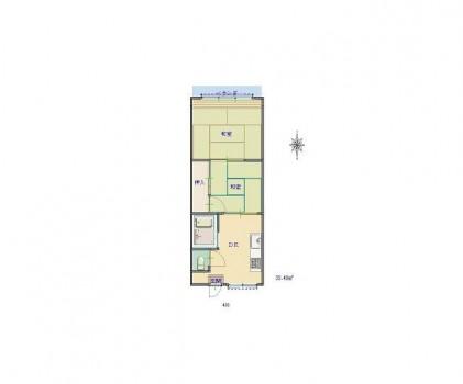 san 432 floorplan