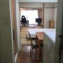 san 538 entrance