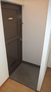 san 420 entrance