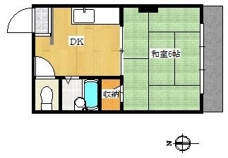 san 420 floorplan
