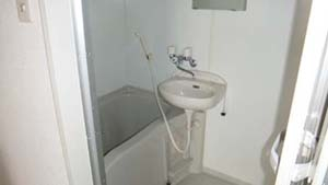 san423 bath