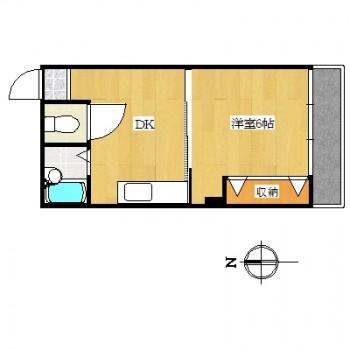 san423 floorplan